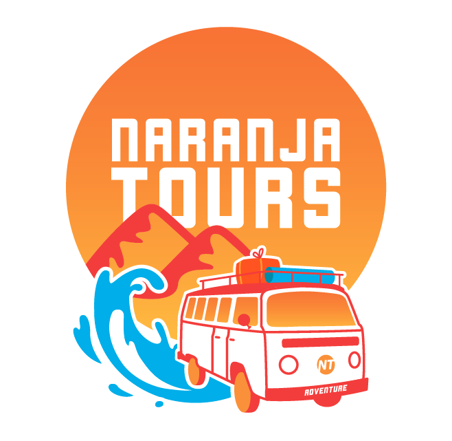 Naranja Tours Mexico
